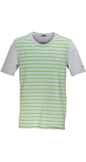 Norrøna M's /29 Classic Cotton T-Shirt Grey Melange